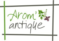 Arom'antique 26750 PARNANS